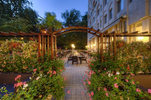 Das Euregioquiz Mit Dem 5 Sterne Hotel Le Royal In Luxemburg