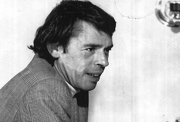 Jean-Louis Daulne - Urbsel