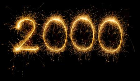 BRF feiert die 2000. Hitparade