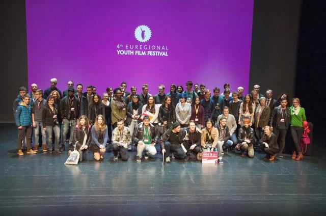 Europäisches Jugendfilmfestival 2016