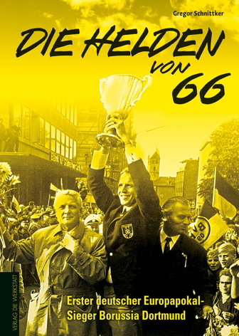 Die Helden von 66 - Buchcover