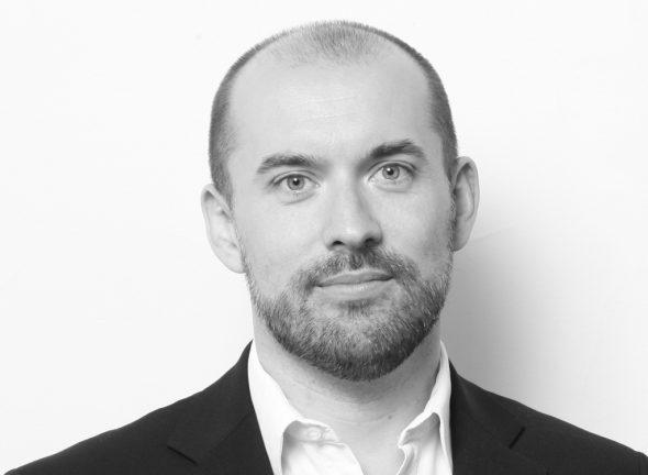 Alexandre Dratwicki, wissenschaftlicher Leiter des Zentrums Palazzetto Bru Zane