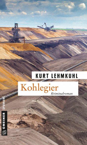 Kurt Lehmkuhl: Kohlegier