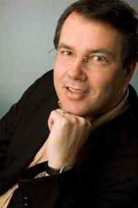 Rainer Ohliger, Historiker und Sozialwissenschaftler vom Netzwerk Migration in Europa aus Berlin.