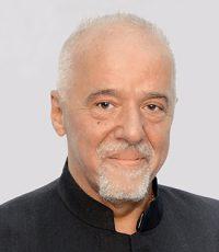 Autor Paulo Coelho