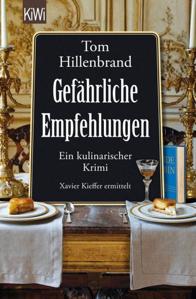 Tom Hillenbrand: Gefährliche Empfehlungen