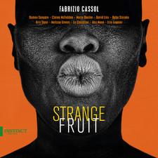 """""""Strange Fruit"""" von Fabrizio Cassol"""