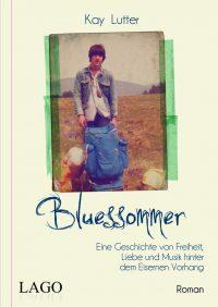 Kay Lutter: Bluessommer