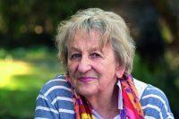 Ingrid Noll (Bild: Renate Barth /Diogenes Verlag)