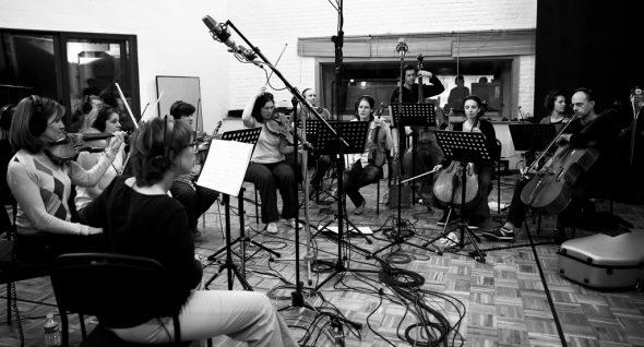 """Fabrice Alleman & Chamber Orchestra stellen Projekt """"Udiverse"""" vor"""