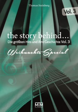 The Story Behind-Weihnachtsspecial