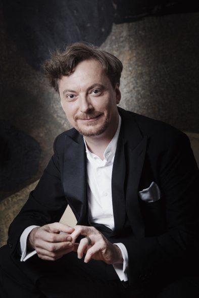 Georg Nigl (Bild: Anita Schmid)