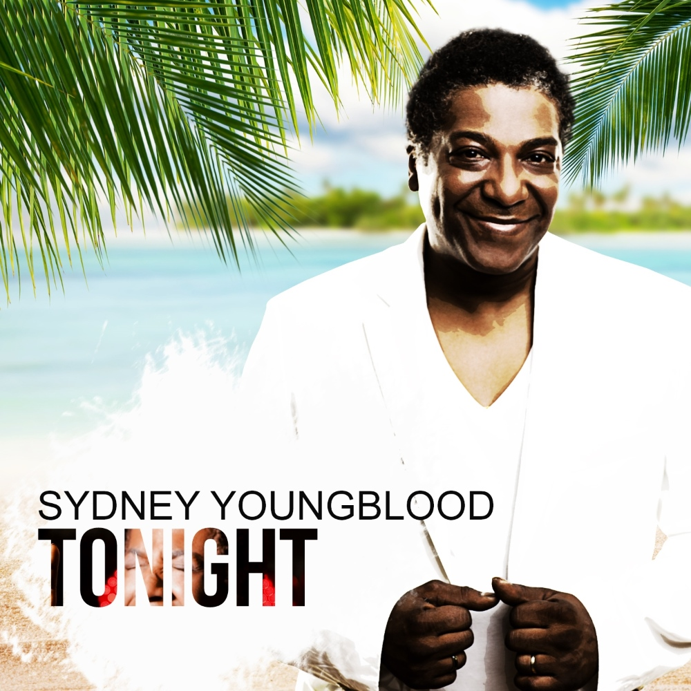 "Sydney Youngblood mit neuem Album ""Tonight"""