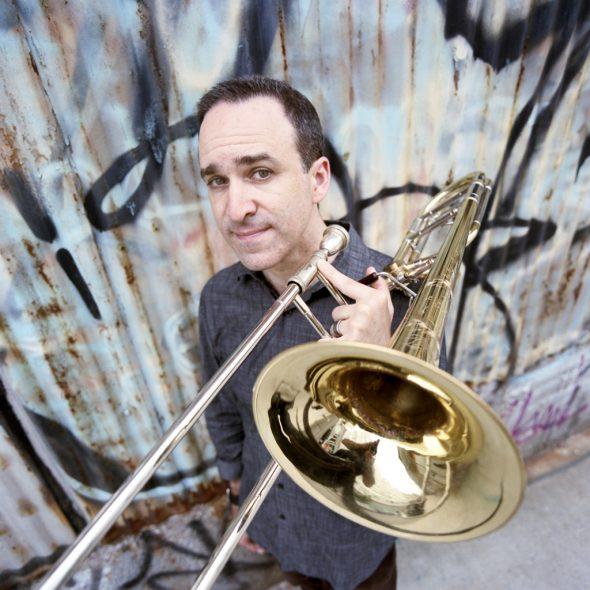 Michael Dessen (Bild: Bill Douthart)