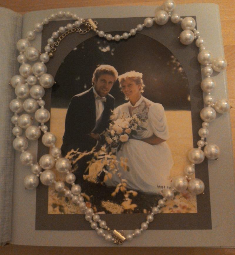 Das Ehepaar Anita und Norbert Langer (Foto: privat)