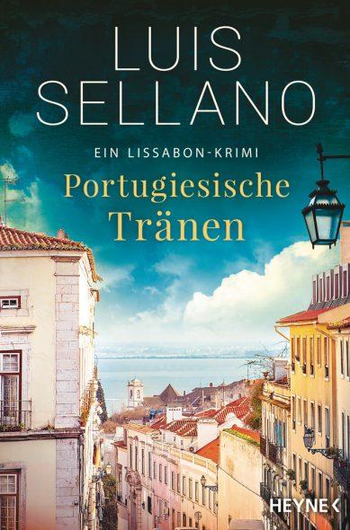 Portugiesische Traenen von Luis Sellano