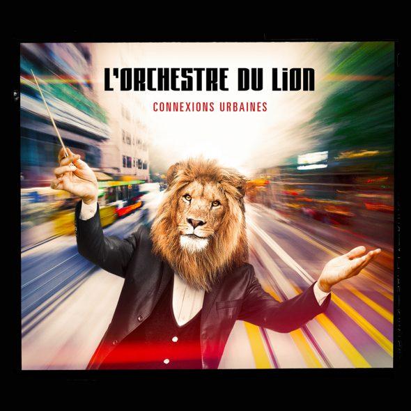 L'Orchestre du Lion: Connexion Urbaines