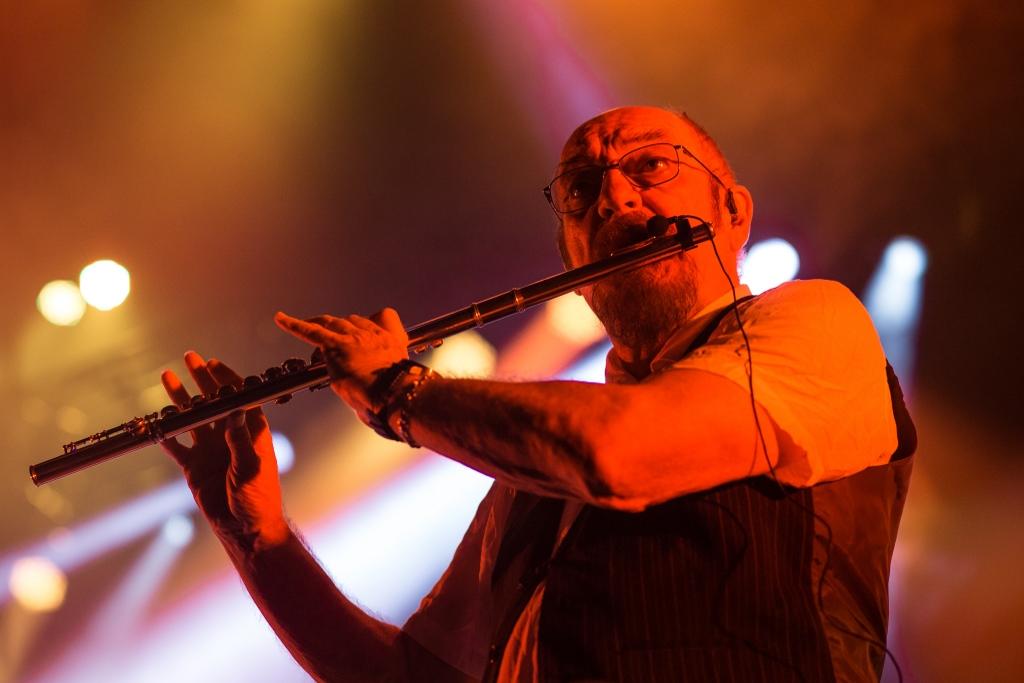 Ian Anderson (Foto: Latam Windsor)