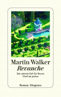 Martin Walker: Revanche