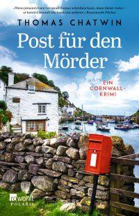 Post für den Mörder (Cover: Rowohlt Verlag)