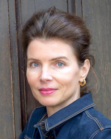Melanie Levensohn (Bild: privat)
