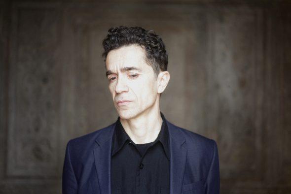 Romeo Castellucci (Bild: Luca Del Pia)