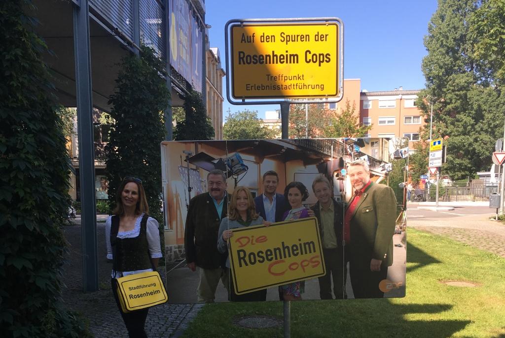 Rosenheims Cops
