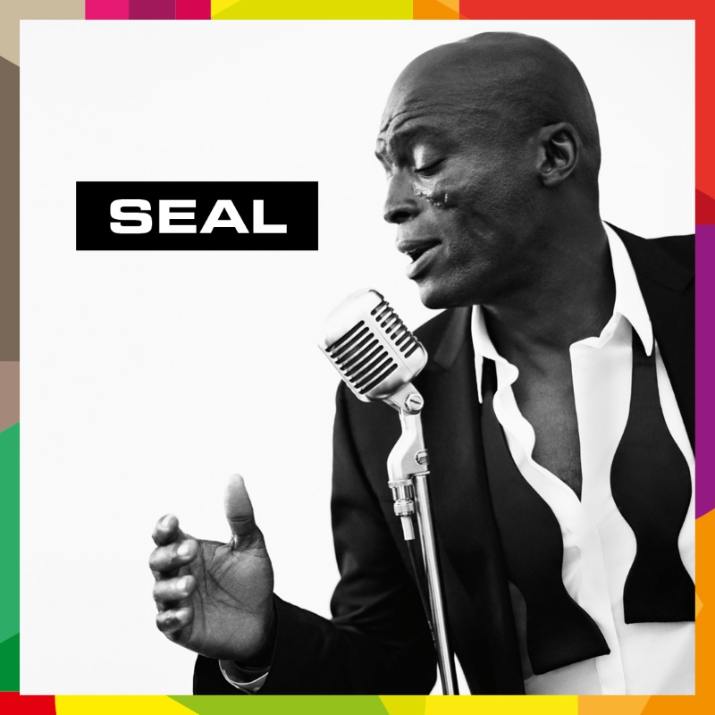 Seal bei Night of the Proms 2018
