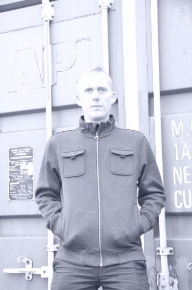 Daniel Classen aka Alien Dee (Bild: privat)