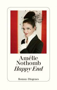 Amélie Nothomb Happy End