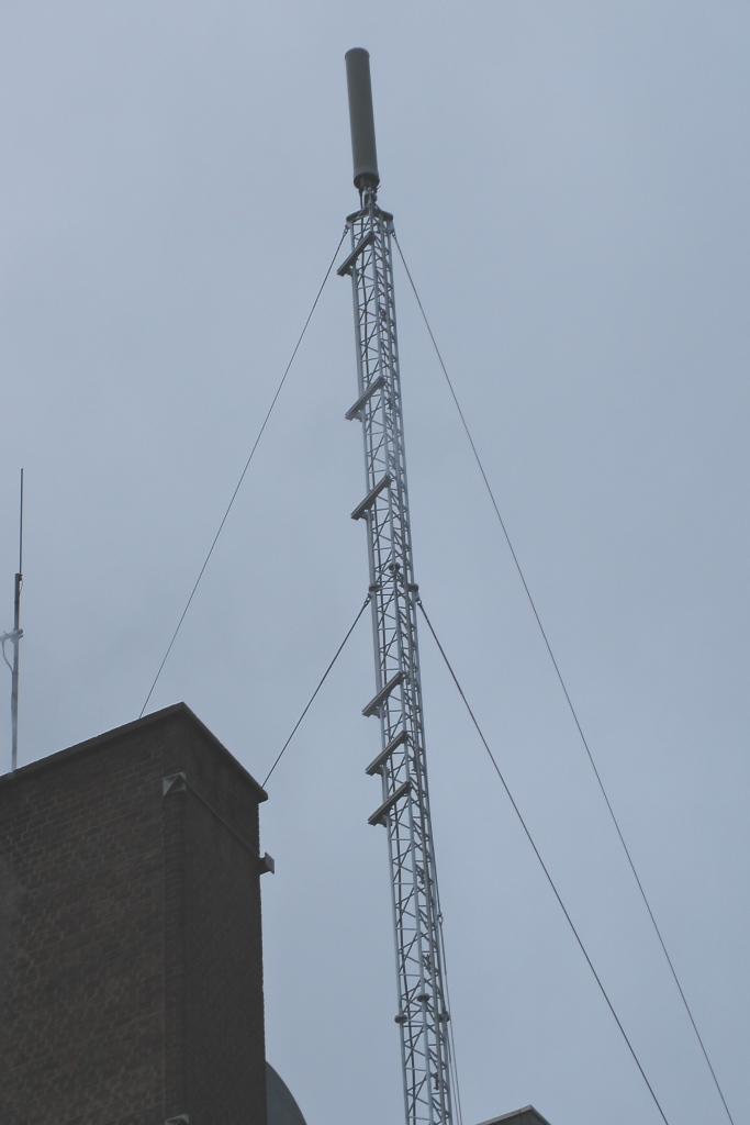 Antenne Namur (Foto: RTBF)