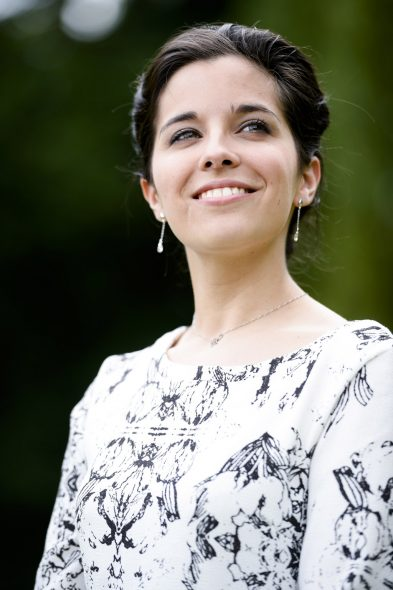 Jodie Devos (Bild: Laurie Dieffembacq/Belga)