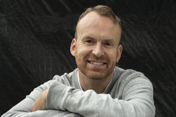 Matt Haig (Bild: Susanne Schleyer/Autorenarchiv)
