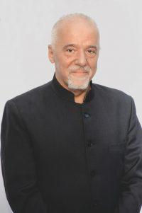 Paulo Coelho (Foto: Christian Alminana)