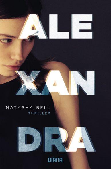 Natasha Bell: Alexandra (Cover: Diana Verlag)