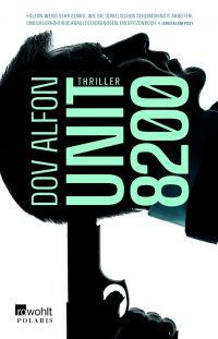 Dov Alfon: Unit 8200