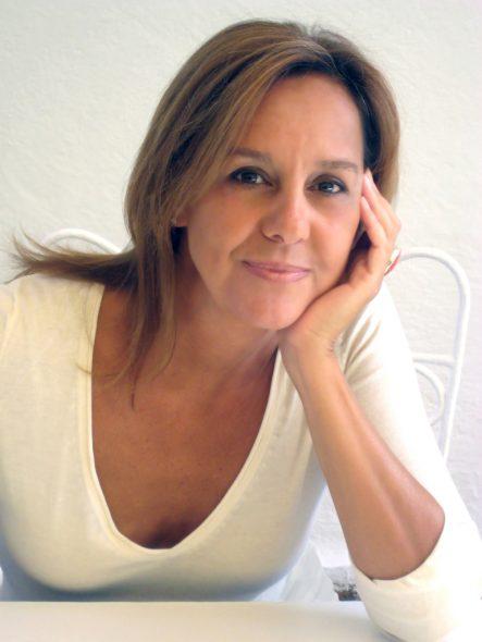 María Dueñas (Cover: Insel Verlag)