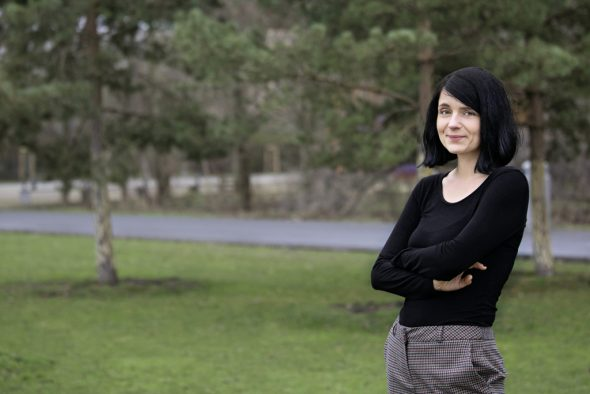 Anja Baumheier (Bild: Dagmar Morath)