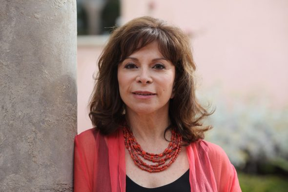 Isabel Allende (Bild: Lori Barra/Suhrkamp Verlag)