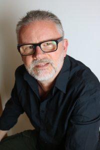 Peter Henning (Autorenbild: Marie Rauch)