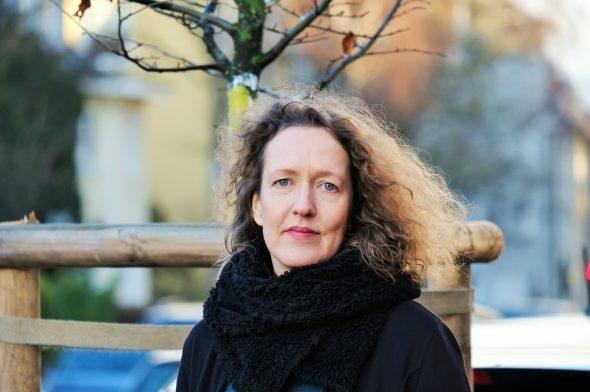 Lioba Werrelmann/Lilly Bernstein (c) Susanne Esch