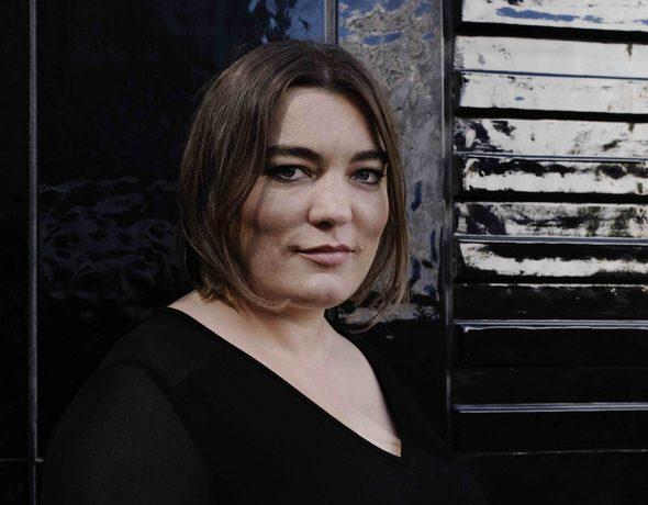 Alena Schröder (Bild: Gerald v. Foris)