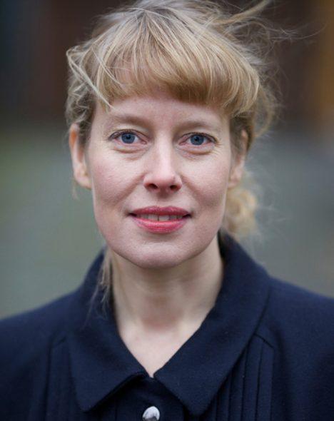 Kerstin Sgonina (Bild: Sebastian Fuchs)