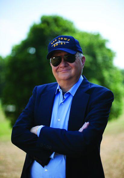 Tom Clancy (Bild: David Burnet)