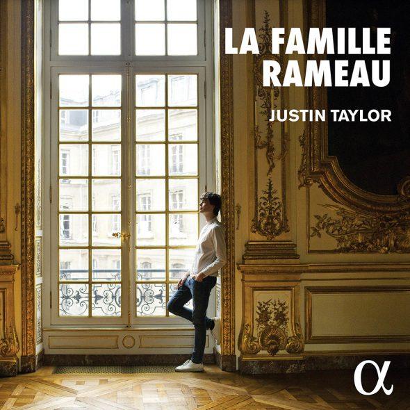 """La Famille Rameau"" von Justin Taylor (Cover: alpha)"