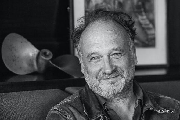Jean-Luc Bannalec (Bild: Veronique Brod)